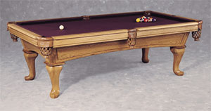 Pool And Billiards Reviews Ratings On Pool Tables Pool Table - Amf pool table models