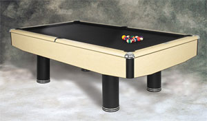 Pool And Billiards Reviews Ratings On Pool Tables Pool Table - Amf playmaster pool table